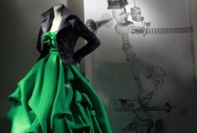 Green With Envy / Celebrating Pantone's 2013 Color of the Year: Emerald!
