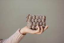 Crochet ♥ bags ♥ Taschen häkeln / by Nicole Bautz