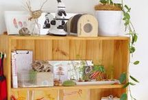 An Everyday Story Posts / Inquiry-based and Reggio-inspired Living & Learning: http://www.aneverydaystory.com