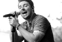 {chris young <3} / by Amber Eschmann
