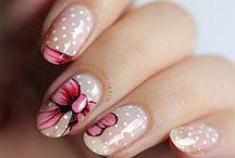Mes nail arts en vrac ! / by Tenshi No Hana