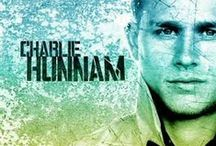 """"""" The Amazing Mr. Hunnam """" / by Brook Kerry"""