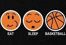 Basketball is LIFE :)