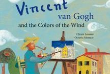 Children's Books / A collection of beautiful children's books