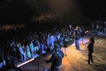 Worship Music~You Tube / I love the Lord...I love to worship Him! / by Nancy Craig