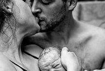 Free birth / HypnoBirthing