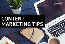 #ContentMarketing Tips