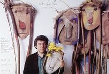 Art: Puppetry / Exploring puppetry and shadow puppets with children. A homeschool art inquiry.