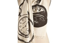 Scarfs & ...... / Scarfs and other accessories for all seasons / by Gail Manna