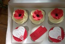 Cupcakes / by Alison Stobbs