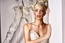 Hollywood Dreams wedding dress review / © 2012 Peter Lane Photography http://peterlanephotography.co.uk/   http://peterlanephotography.com/ - UK, St Albans, Somerset, Brighton, Kent, London wedding photographer