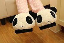 Panda (ღ˘⌣˘ღ)