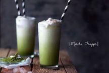 Cold Drinks | kalte Getränke / Ideen für kalte Getränke, ideas for cold drink recipes (Limonade, Cocktail, Milkshakes, Likör,...)