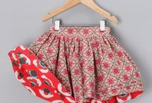 Irresistible Clothes for Kids / Seriously - these kiddie fashions are too cute to ignore.