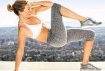 Fitness, health and wellness!