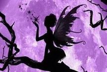Magical world! / A little fairy dust please!!