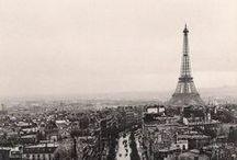 Paris / Travel tips for Paris
