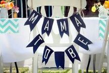 Shower them with Love / Baby & Bridal shower Inspiration