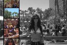 """Montse en Las Vegas """"Swimsuit Pageant"""" / Nuestra hermosa representante Montse Chica Hooters sucursal La Diana, nos comparte su experiencia en Las Vegas en el concurso Miss Hooters Internacional Swimsuit Pageant que se llevó a cabo en Las Vegas Nevada del 21 al 25 julio."""
