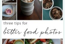 Photography & Styling / Photography and Photo styling tips
