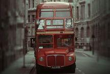 London / Travel tips for London