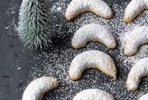 Weihnachtsplätzchen | Christmas Cookies / Rezepte für leckere Plätzchen und Kekse zur Weihnachtszeit, Recipes for Christmas cookies and more