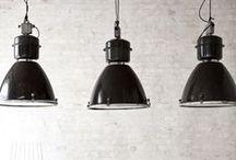 Lampen | Lighting / Lights I like