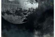 En una galaxia... / stars wars