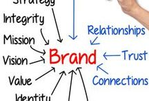 Brand Building / How to create a love brand
