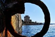 i love you ...Thessaloniki / the city I love