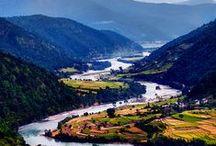 Королевство #Бутан. / Королевство счастья.