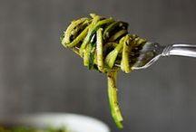Vegetarian | Vegetarisch / Vegetarische und teils vegane Gerichte, Vegetarian recipes