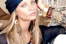 Bohemian Fashion for Ladies / freedom in clothing and minds