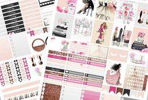 Free Planner Kits - printable ♥