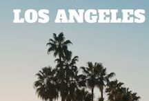 Los Angeles / What to see and do in L.A.