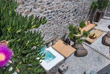 Dandy cave Villa, Santorini