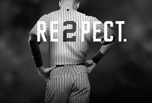 **Derek Jeter - NY Yankees** / by Sherri