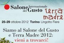 Torino_Salone del Gusto 2012