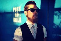 Style man / Men,mens,style,street,beard