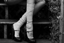 Style  / girls,style,looks,fashion,street,streetstyle,moda