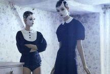 Tim Walker/Photographer / fashion,art,photography,moda,style,photo