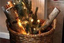 Christmas / by Sherri