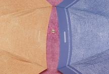 Foulards, Umbrellas & Jewellery SS 2013