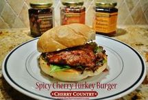 Cherry Country Recipes