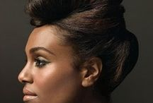 Trends: Spring / Summer Hair & Beauty | 2013