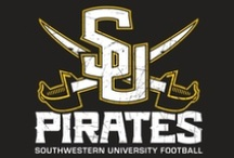 Wallpapers / Phone and desktop wallpapers to share your Pirate pride! / by Southwestern University