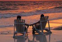 Life's A Beach... / by Sherri
