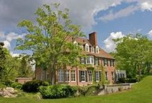 Misselwood Estate / by Misselwood at Endicott College