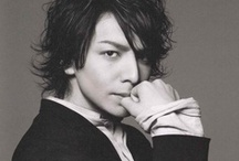 Rokuro / RP character played by Ikuta Toma.