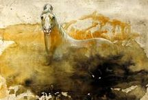 Equine Art / Things of beauty...
